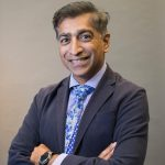 Image of Prof Anupam Chander